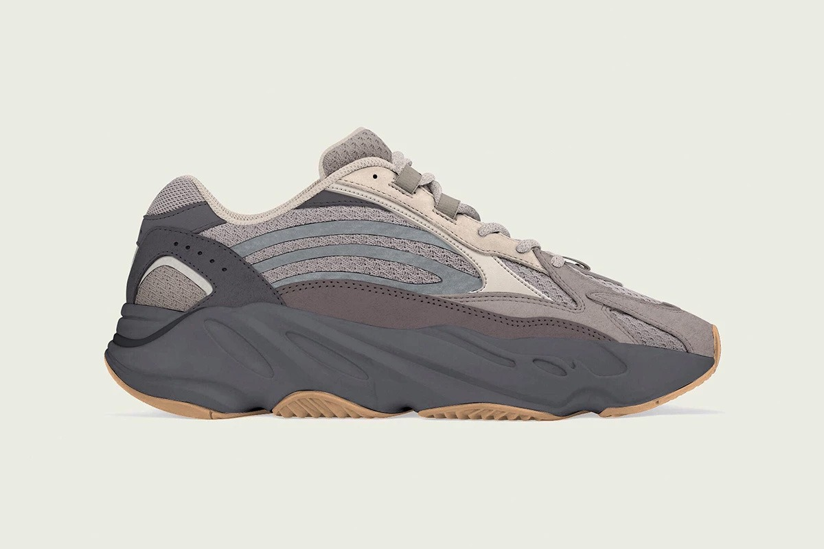 buy online 6677d 4f82b Kanye West and adidas Originals are gearing up to deliver Yeezy sneakers  for the spring 2019 season. The lineup of the Yeezy Boost 700 V2 colorways  include ...