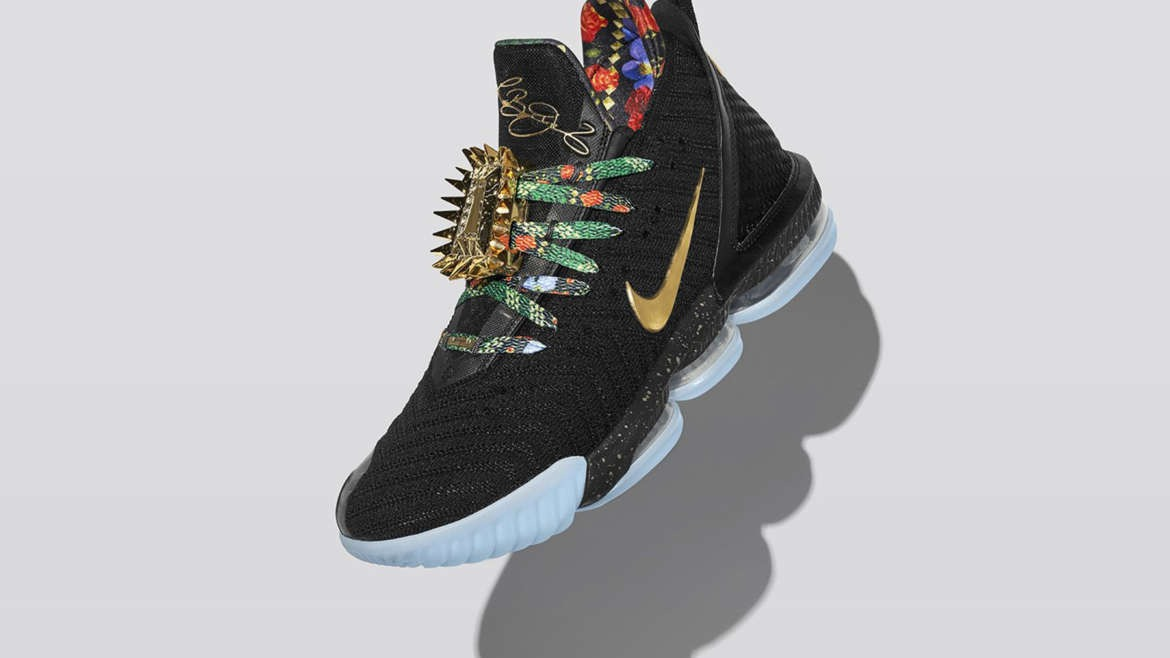 reputable site 90c00 d2863 Nba All Star Basketball Shoes 2019