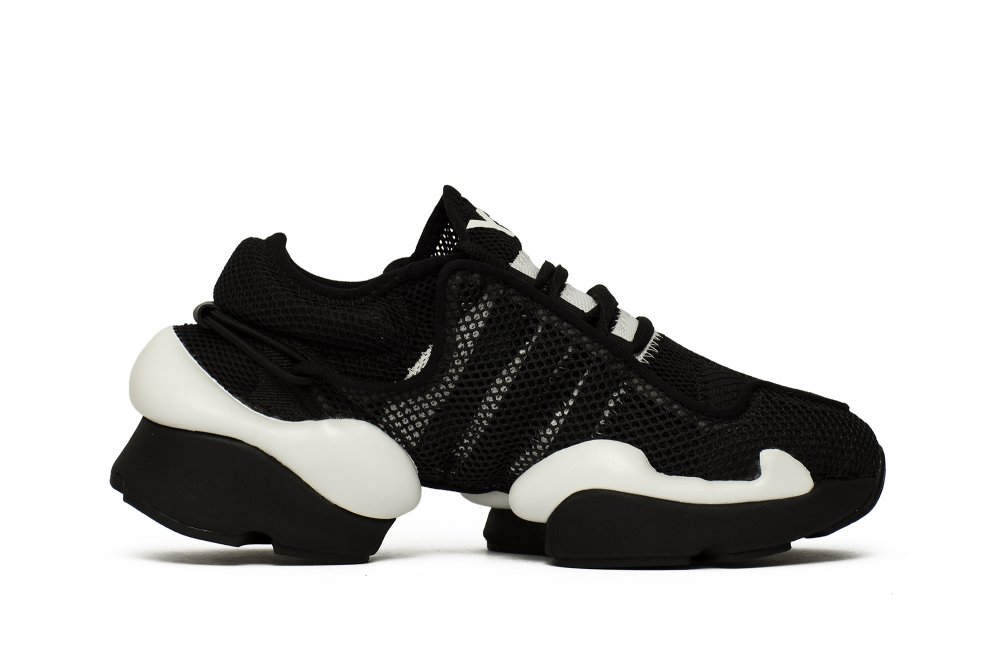 adidas Y-3 Ren Black/ White