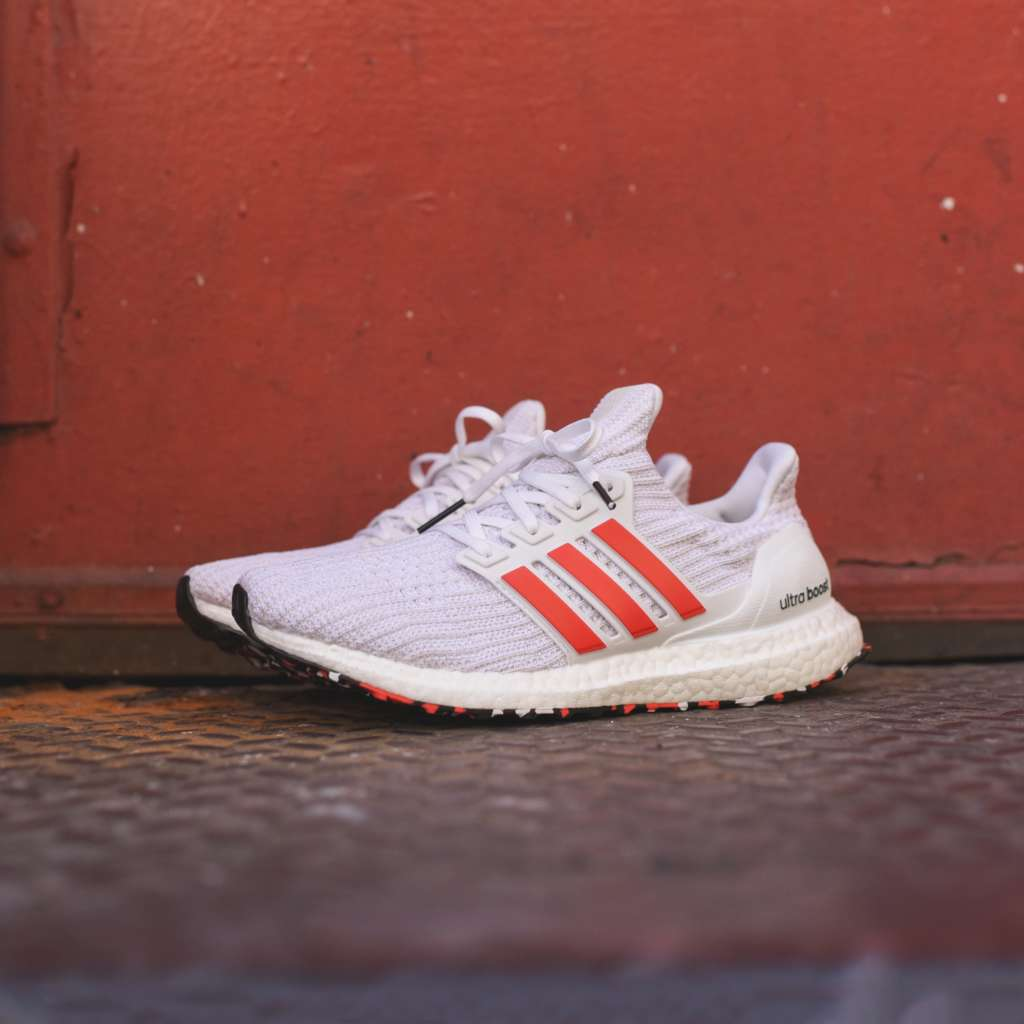 "adidas Ultraboost ""Active Red"""