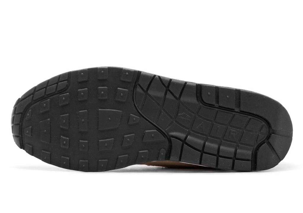 f233e6b65350 Leopard Print Nike Air Max 1 in Women's Sizes - EUKICKS
