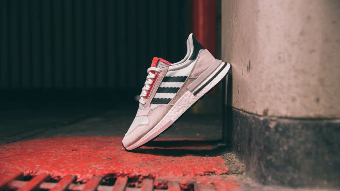 outlet store 7affc 6b60d To celebrate the Chinese Lunar New Year, adidas Originals has teamed with  Chinese cycling label Forever to create an edition of the ZX 500 RM.