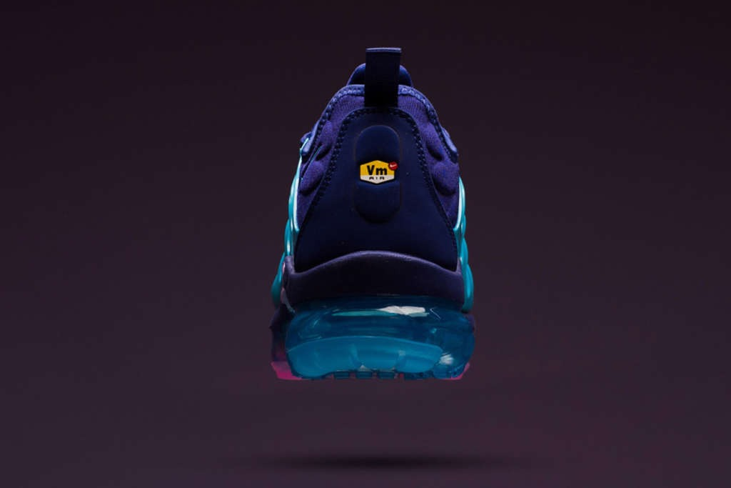 b13ab45fae58 Nike Air VaporMax Plus in Regency Purple   Light Blue Fury - EUKICKS