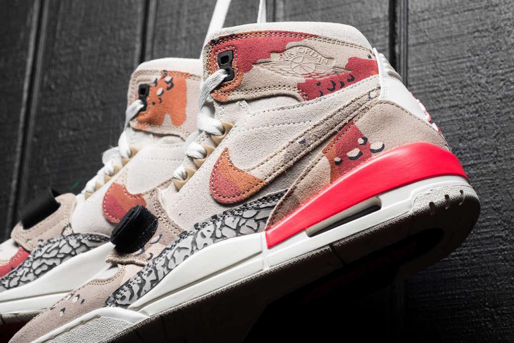 04186bcbe39b6 Hunt for the sneaker at shops that include US based Politics. Air Jordan ...