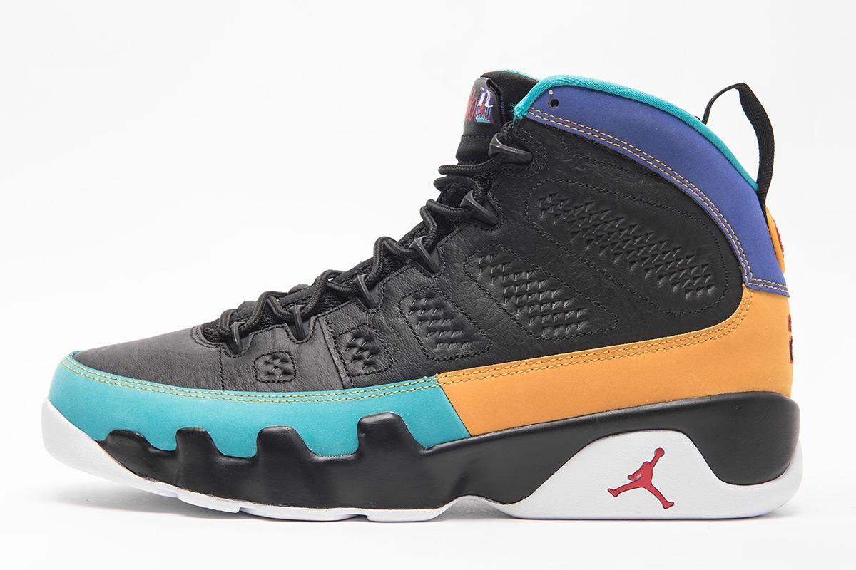 364f2ab07cee0b Air Jordan 9