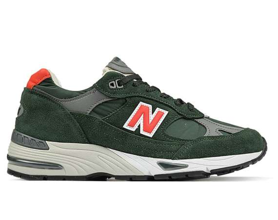 New Balance 991TNF Made in England