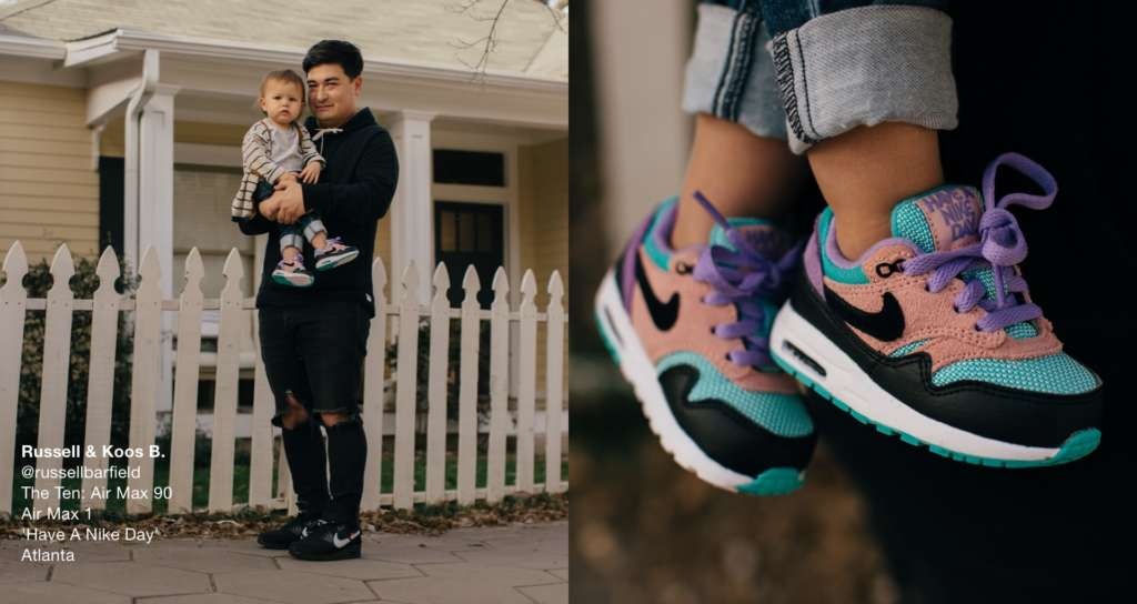 On-Foot and in the Streets: 55 Air Max Sneakers for