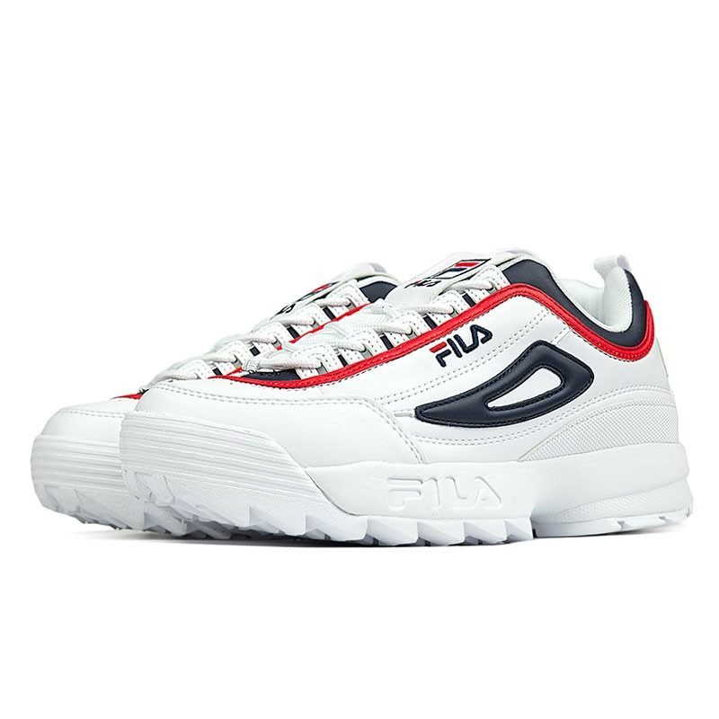 FILA Disruptor CB Low