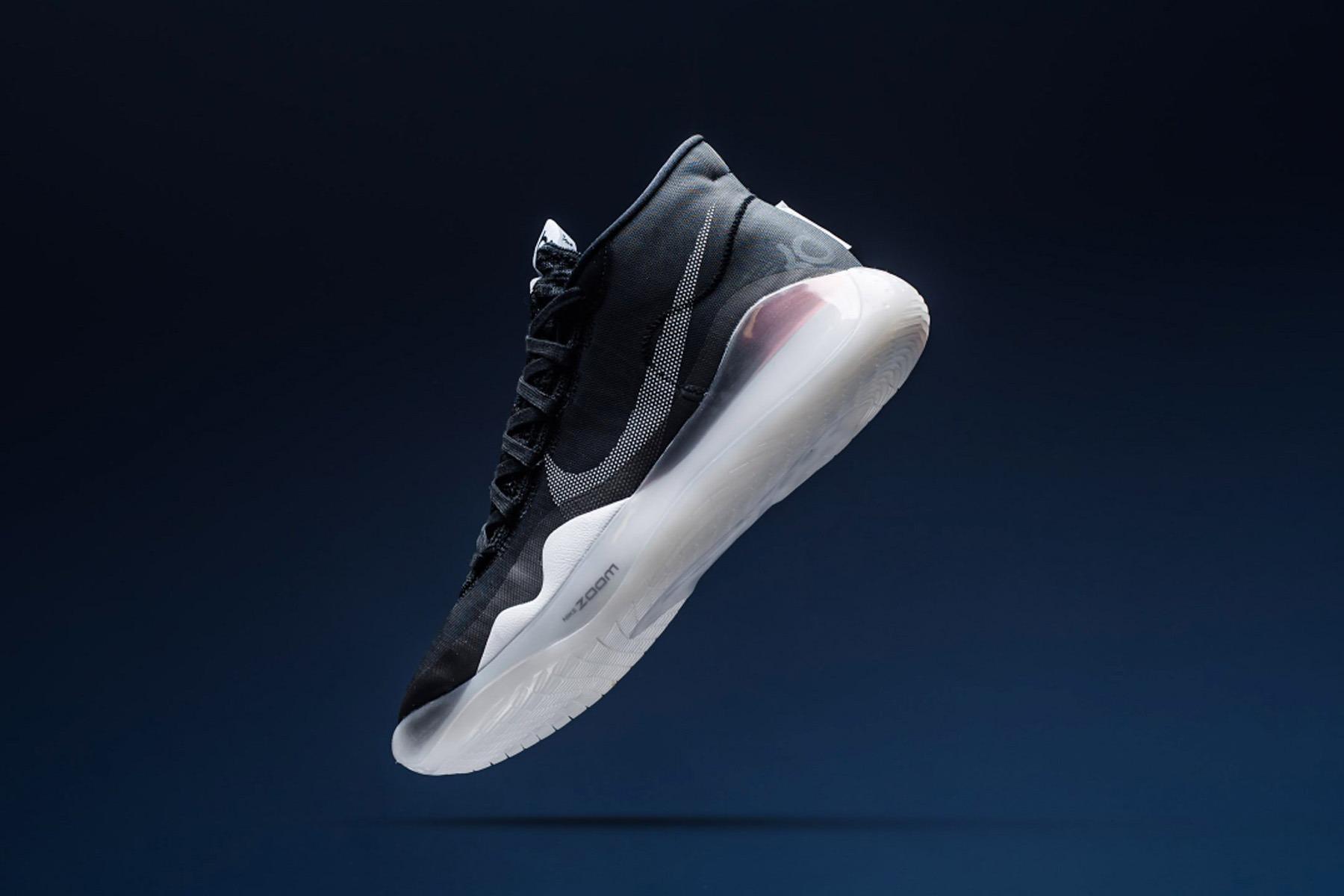 專家精選10個最受好評籃球鞋