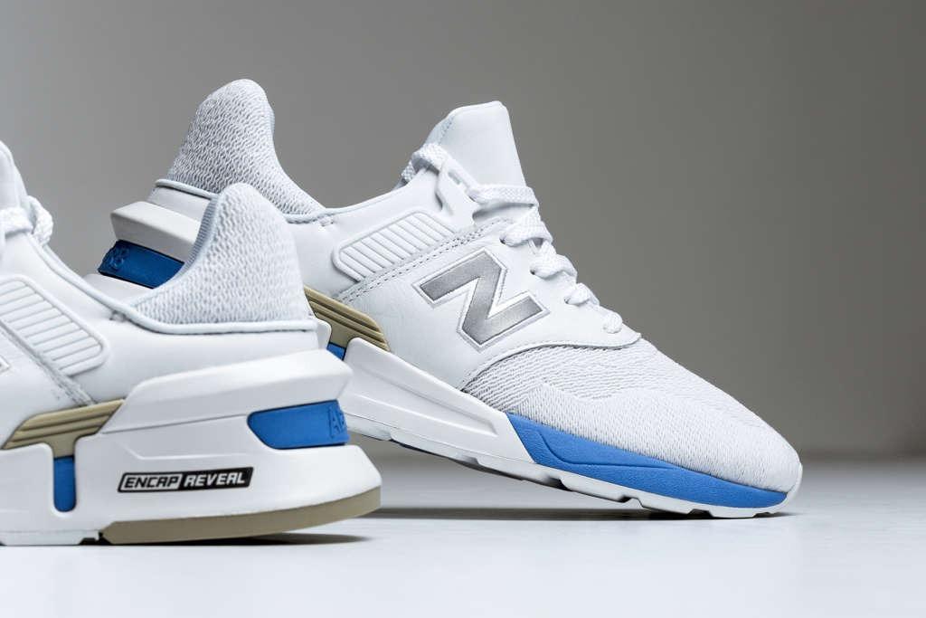 reputable site 1ecc2 d6cce New Balance 997 Sport