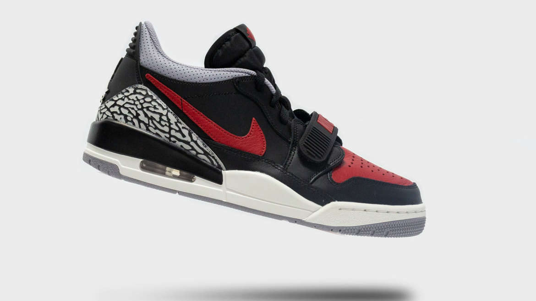 66d74632a77360 Jordan Brand s fusion designed Air Jordan Legacy 312 is dropping as a low  this season. Part Air Jordan 1