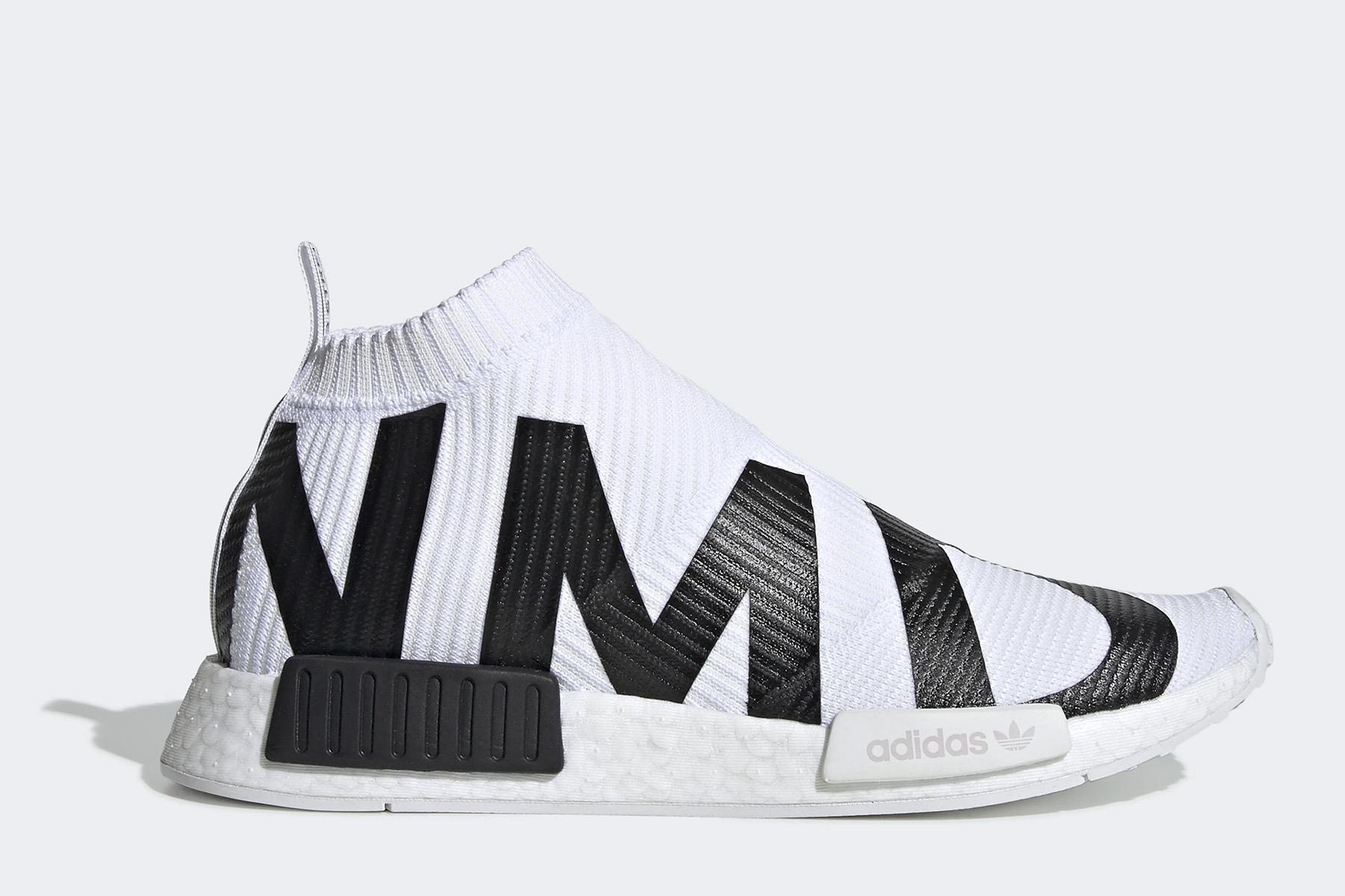 adidas NMD CS1 PK: Big Letter Style