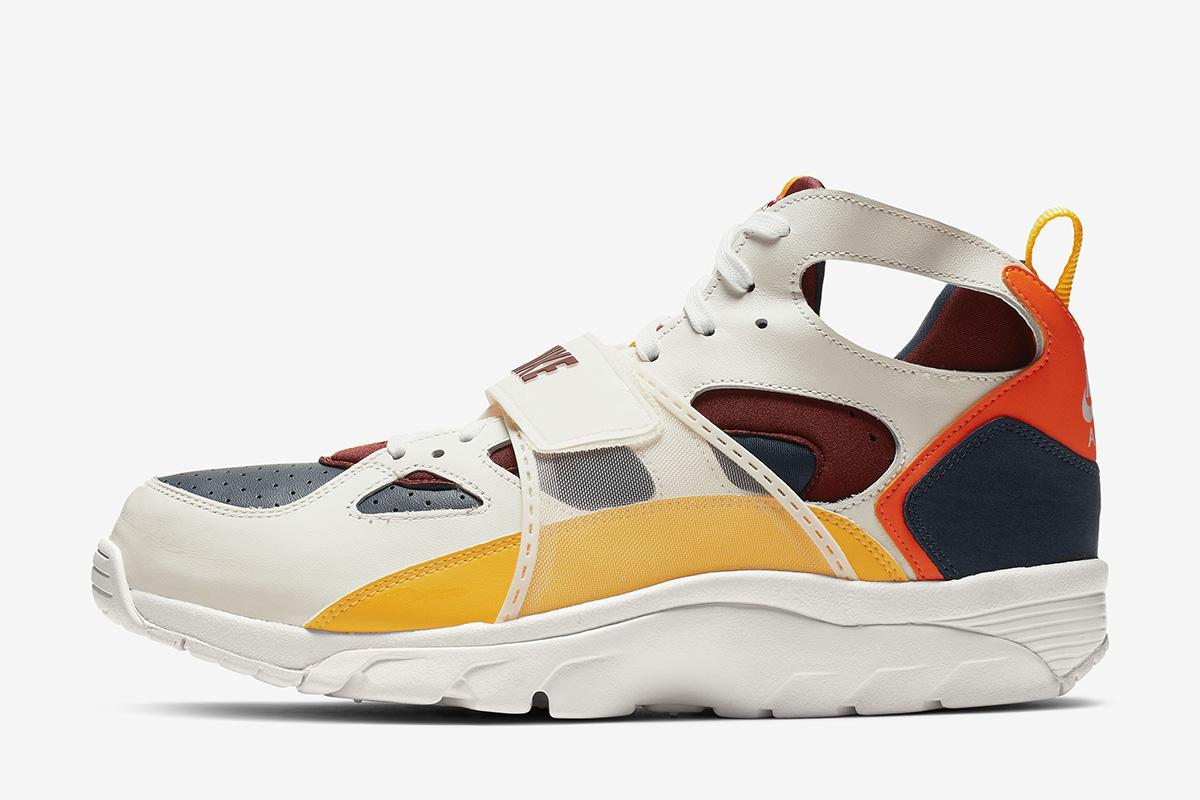39909024276b Nike Air Trainer Huarache