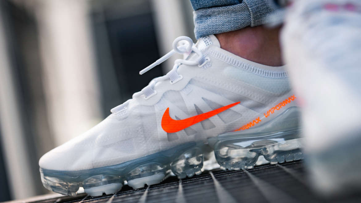 first rate 78528 4073f If you are looking to pick up a pair of the Nike Air VaporMax 2019, a new  colorway of the performance runner has just surfaced. The drop is dressed  on white ...