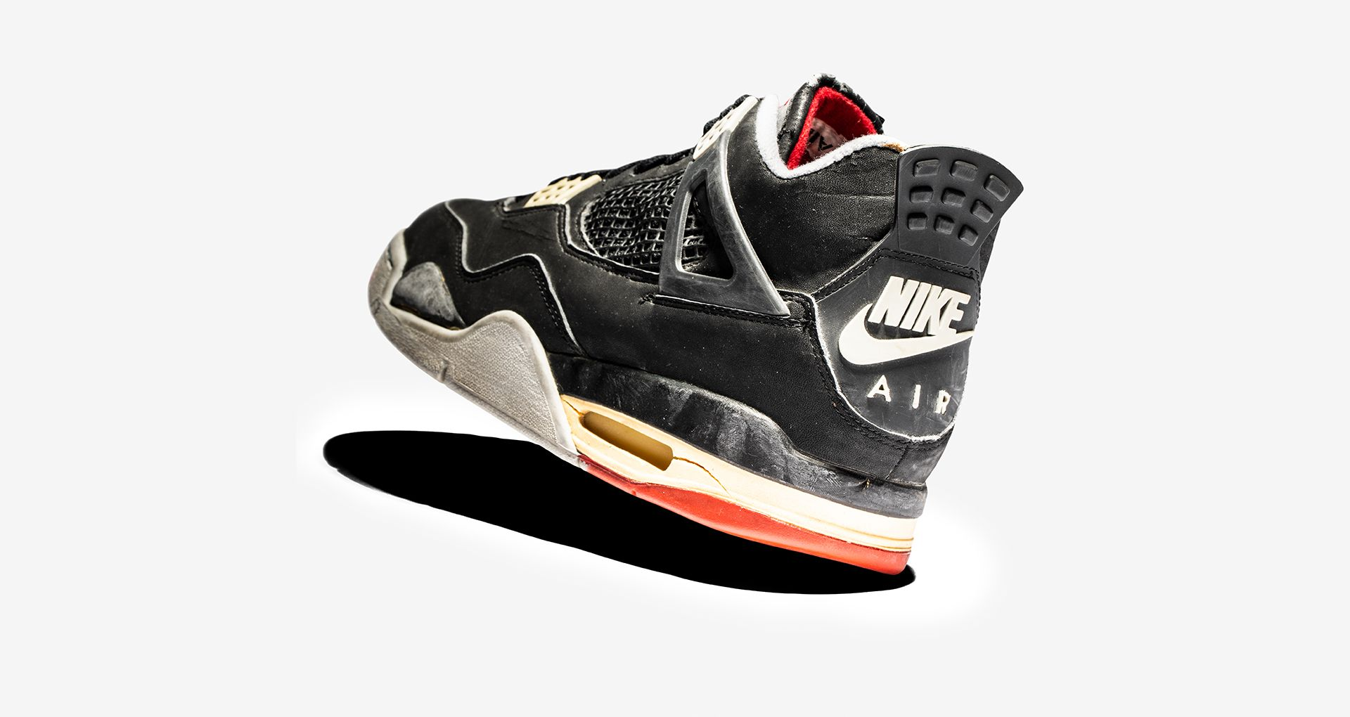 e510caf62b2 On Saturday, the 4th of May, Jordan Brand will release the Air Jordan 4 BRED  as Jordan Brand marks the silhouette's 30th anniversary.