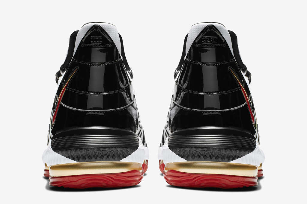 "2957928074f57 The Nike LeBron 16 SB ""Remix"" is launching today and can be found through  shops like US based Politics. You can also find the sneaker through Nike.com  in ..."