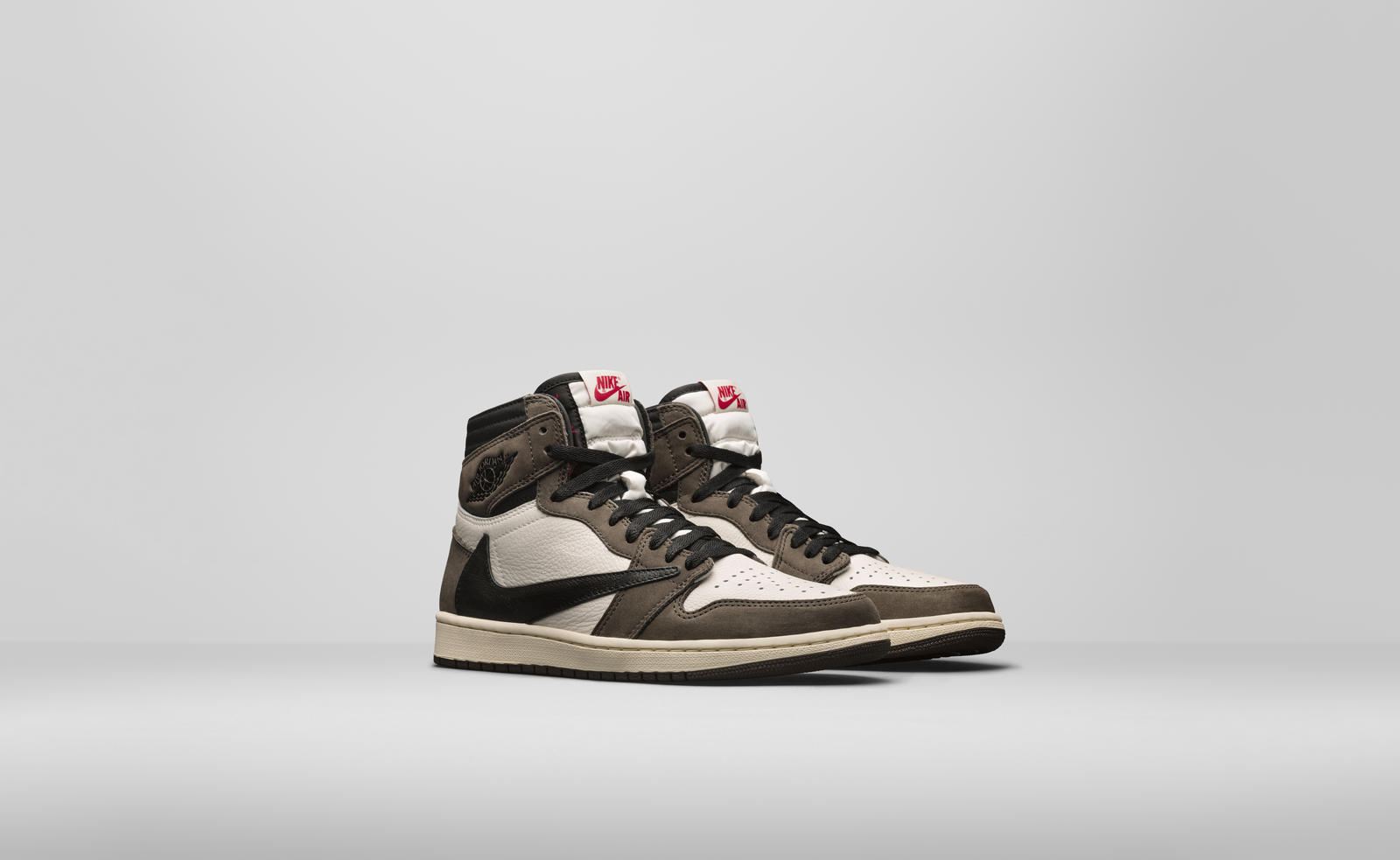 info for ff02f 9f627 After a limited release in February, the Travis Scott x Air Jordan 1 High  OG will release globally 11th of May. In addition to the kicks Scott and  Jordan ...