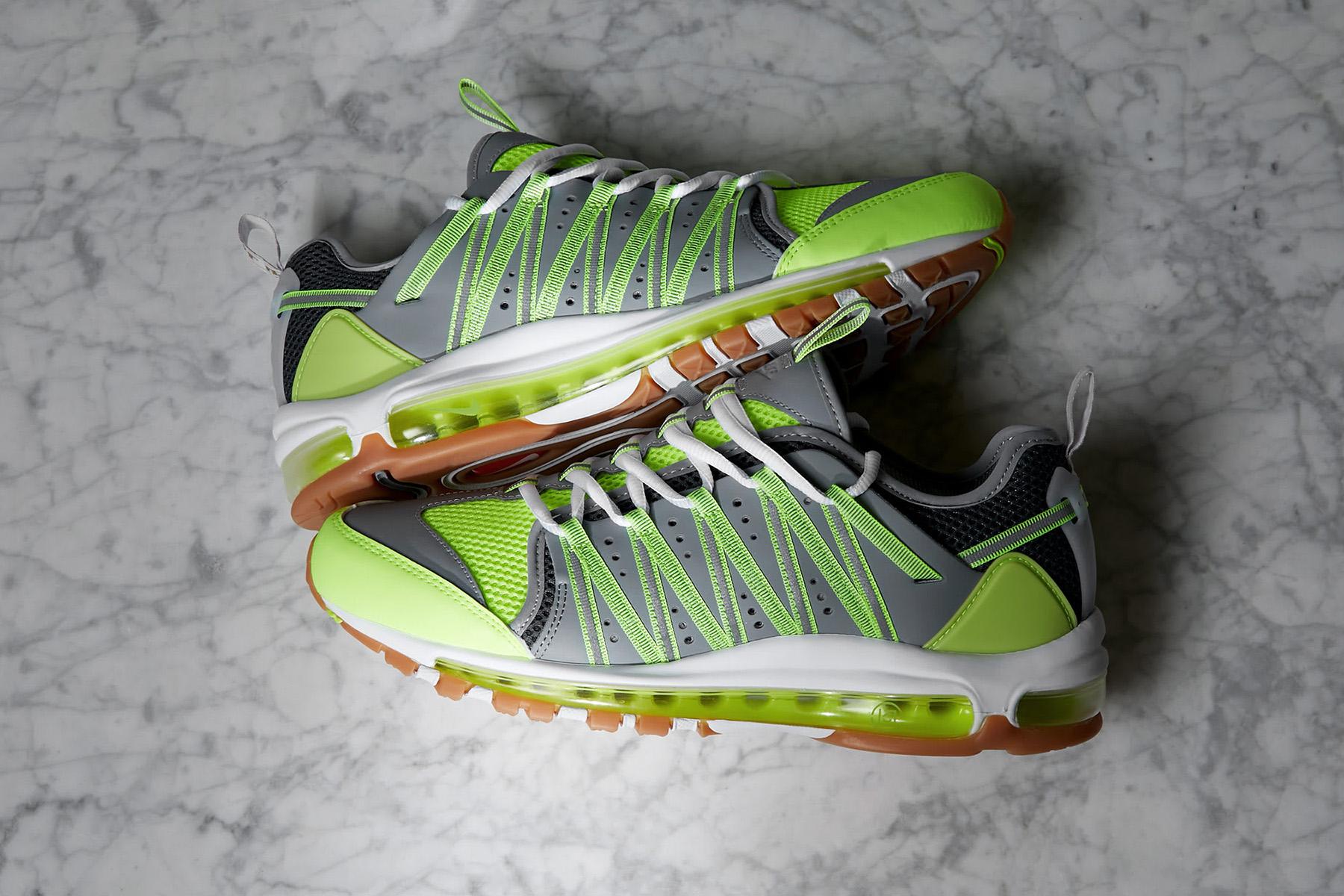 grand choix de 1de62 a9b57 CLOT x Nike Air Max 97/Haven / Release Info - EUKICKS