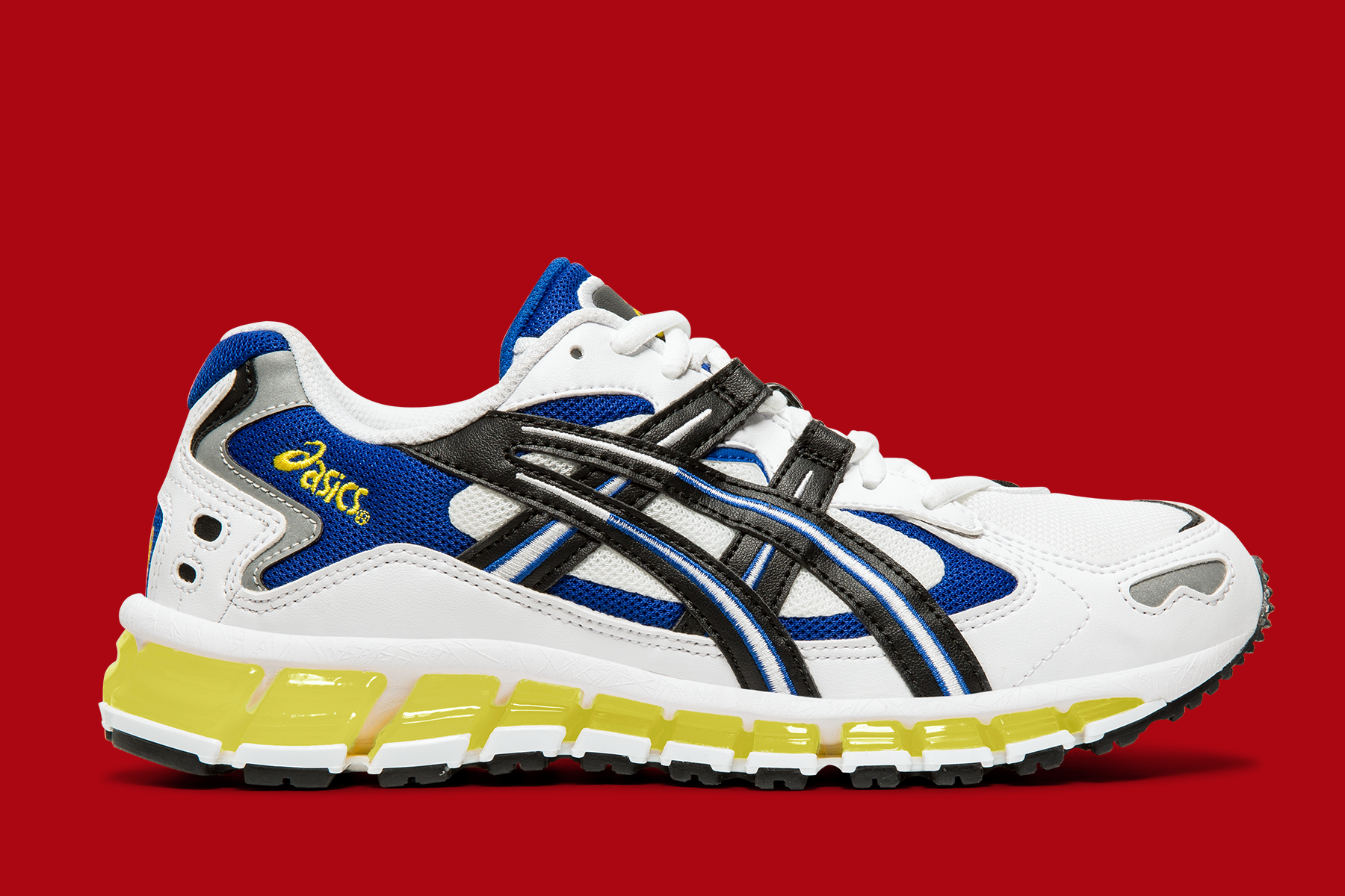 161dcd19e4b2c Today, ASICS has unveiled the GEL-KAYANO® 5 360 model, a hybrid shoe  combining the iconic upper from the GEL-KAYANO 5 OG shoe with the advanced  sole of the ...
