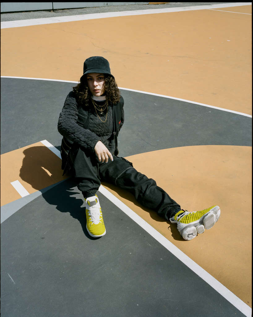 "more photos 3da9d 8940f Nike LEBRON 16 x HFR ""Harlem Stage"" - EUKICKS"
