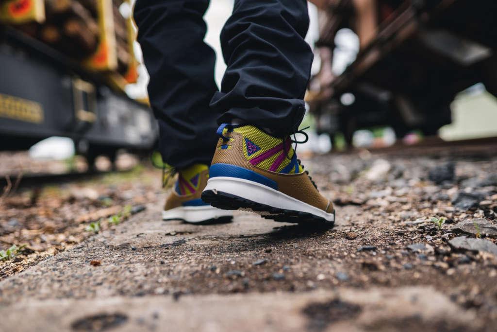 perjudicar pánico deletrear  Nike ACG Okwahn II