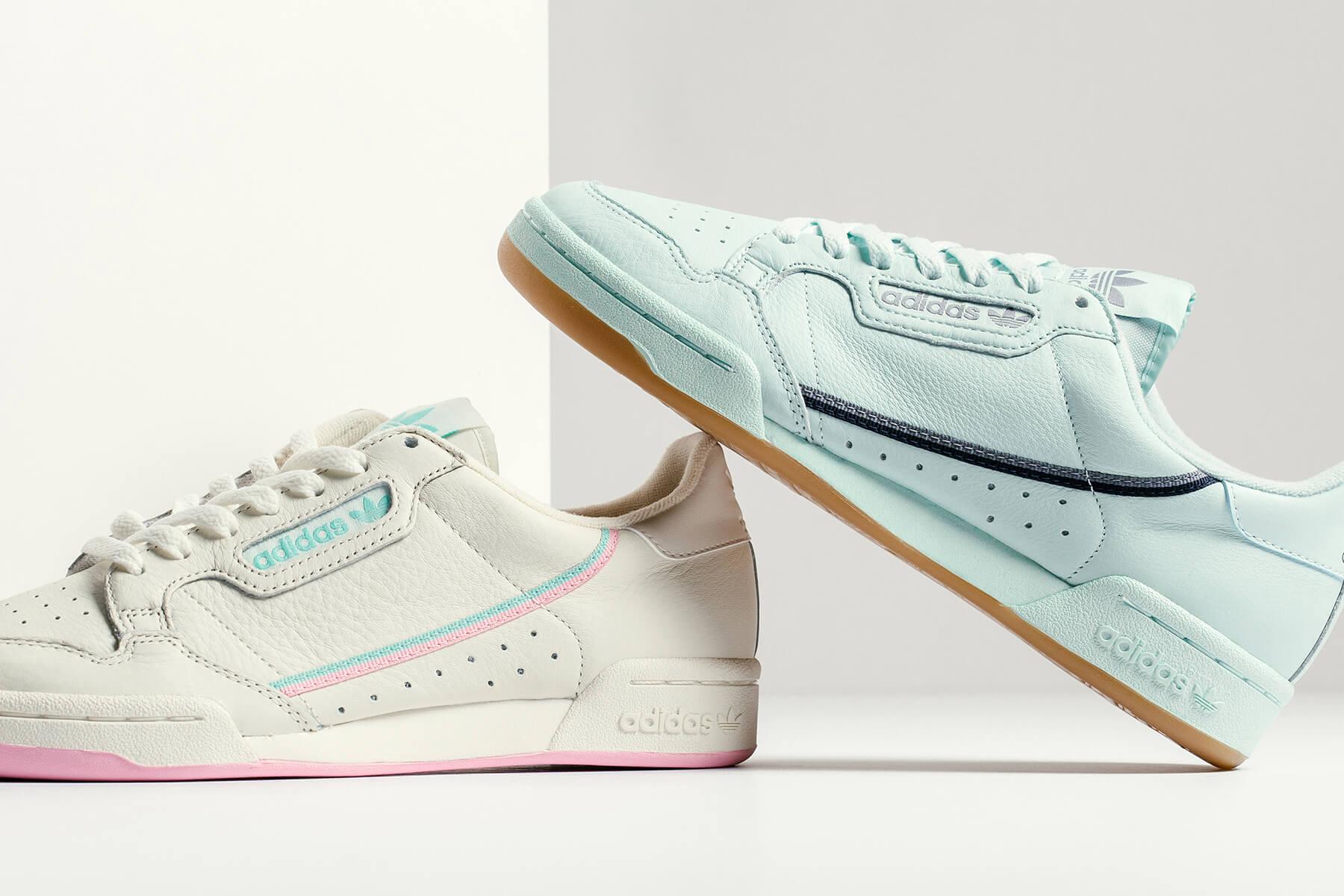 adidas Originals Continental 80: Pick