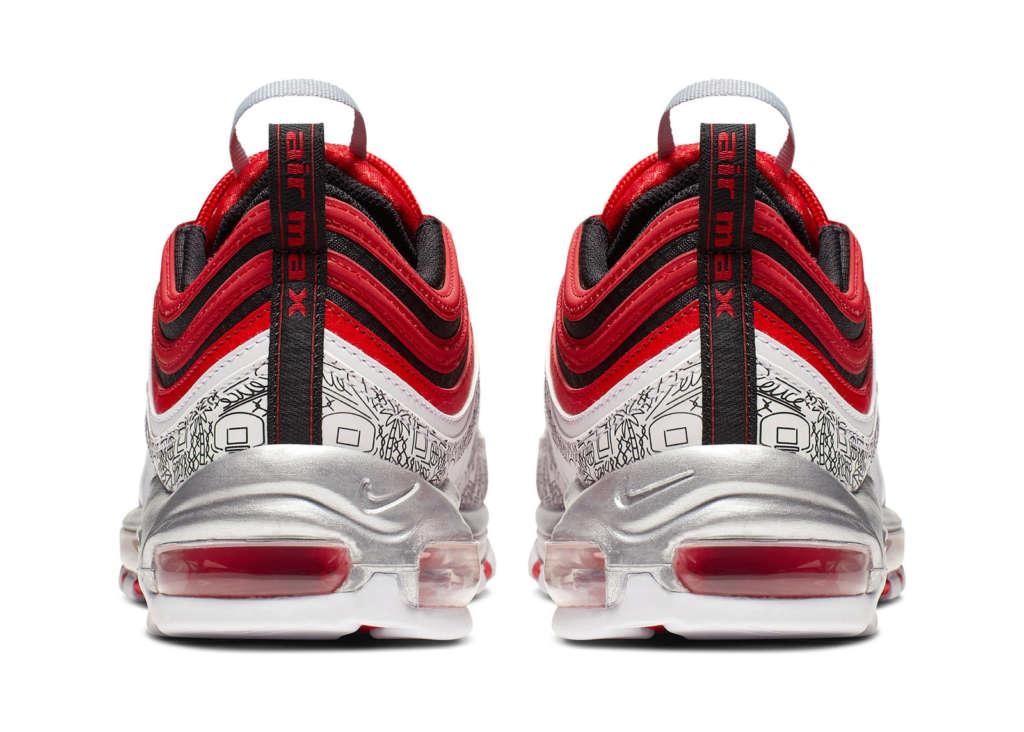 Nike Air Max 97 x Jayson Tatum - EUKICKS