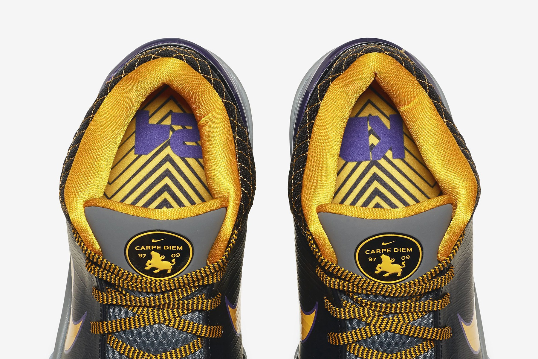 release date: a72fd 2c2e2 Seizing the moment, Kobe channeled his inner mamba mentality to lead his  team to a championship in 2009. That year, he was wearing the Zoom Kobe IV,  ...