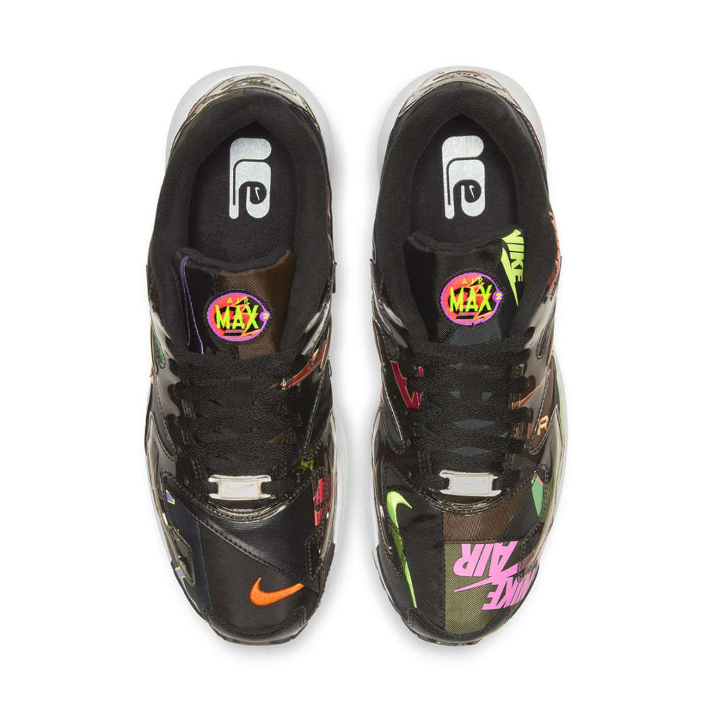 1e5bc4a234 atmos x Nike Air Max2 Light