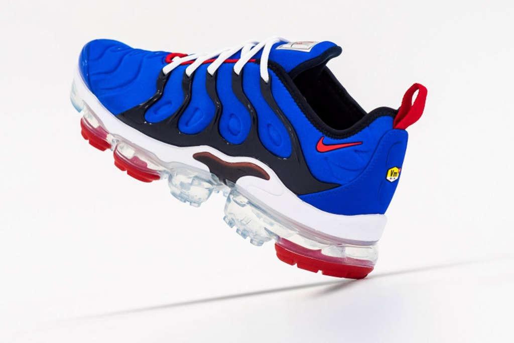 timeless design ce6dd 5840c Nike Air VaporMax Plus