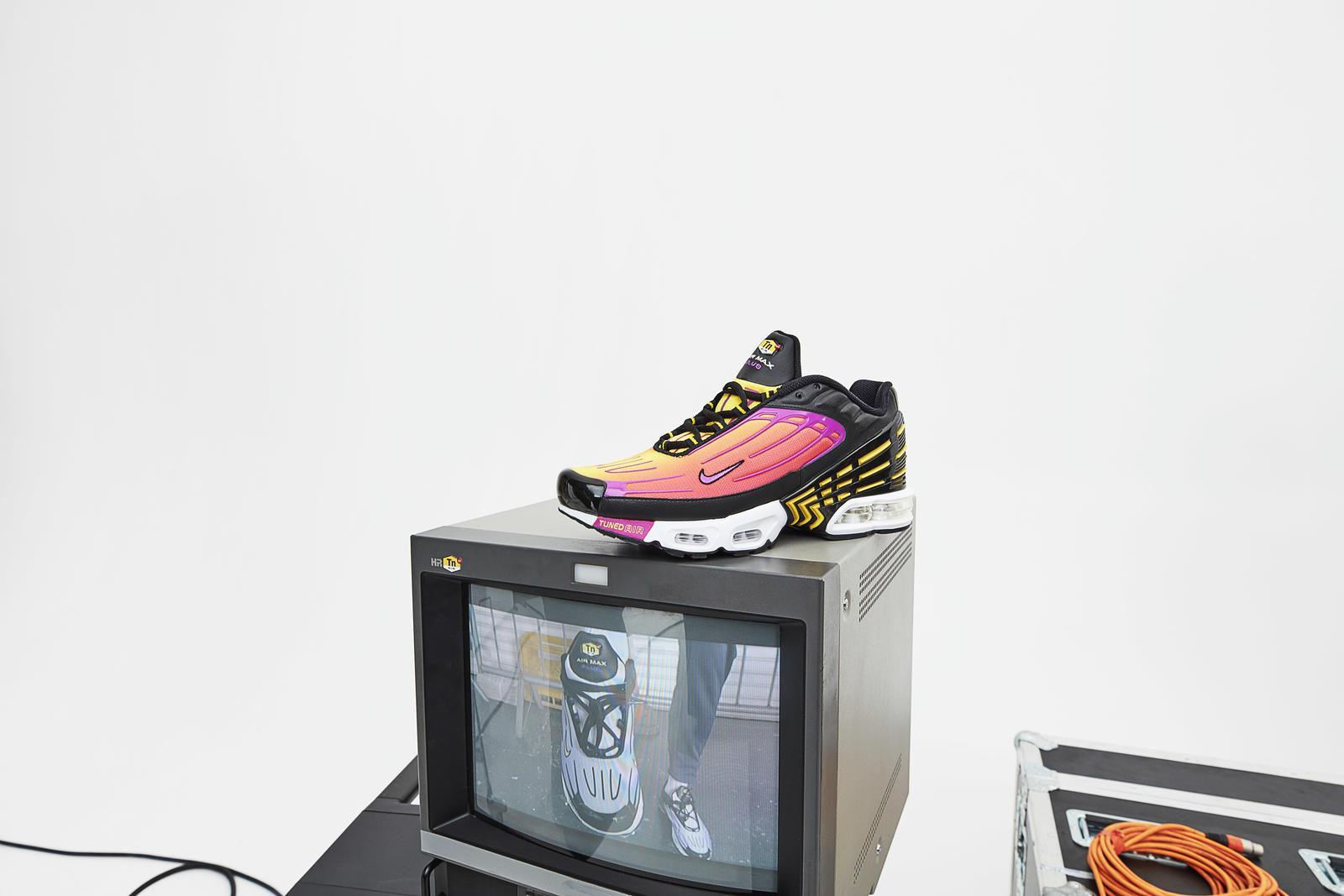 Nike Air Max Plus 3 November 2019 Releases Eukicks